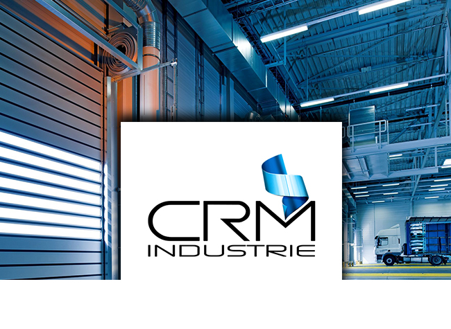 CRM Industrie